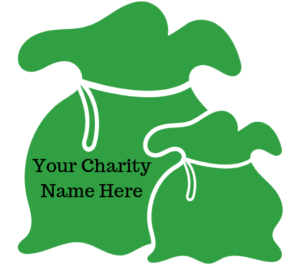 Your Charity here